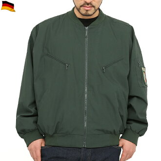Real Germany BGS (border guards) tried to get the summer jacket SUMMER jacket Germany BGS (border security force) actual emissions are rare to get rare items
