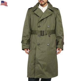 실물 미 육군 U.S.ARMY M-51 트렌치 코트 라이너 미 육군 1950 년대에 있는 코 튼 소재 오버 코트 컨디션도 아주 잘 거의 나오지 않는 최고급 빈티지 아이템 밀리터리 mss WIP 남성