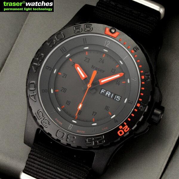 TRASER トレーサー 腕時計 TYPE6 MIL-G Red Combat P6600 RED COMBAT P6600 RED COMBAT 9031558 ミリタリーウォッチ TRASER トレーサー 腕時計 TRASER トレーサー 【クーポン対象外】 WIP ミリタリー WIP メンズ ミリタリー アウトドア【新生活 新学期 買い替えに】