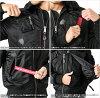 ALPHA Alpha TA0611 TIGHT INJECTOR flight jackets flight jackets men's outer nylon blouson jacket jacket ALPHA INDUSTRIES-15