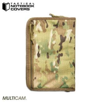 战术的笔记本封面战术注书封面 2087年军事管理军事 Admin MultiCam 伪装与 mss WIP 男装