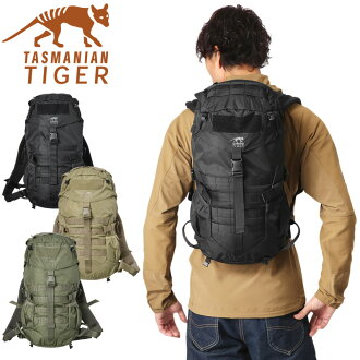 TASMANIAN TIGER TASS Manes Ann tiger TROOPER LIGHT PACK 22 toe looper light pack 22