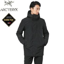 【9月下旬頃入荷予定】ARC'TERYX アークテリクス Magnus Coat マグナス コート 21734 (クーポン対象外) ブランド WIP メンズ ミリタリー【海も山も!レジャーシーズン到来】【予】