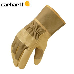 【15%OFFクーポン対象】【あす楽】Carhartt カーハート CHRTT-A518 GRAIN LEAHER WORK GLOVE ワークグローブ WIP メンズ ミリタリー プレゼント