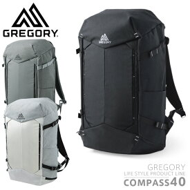 GREGORY グレゴリー COMPASS 40 コンパス40 バッグパック
