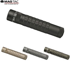 MAGLITEマグライトMAG-TACマグタックCR123LEDフラッシュライトプレーンベゼル