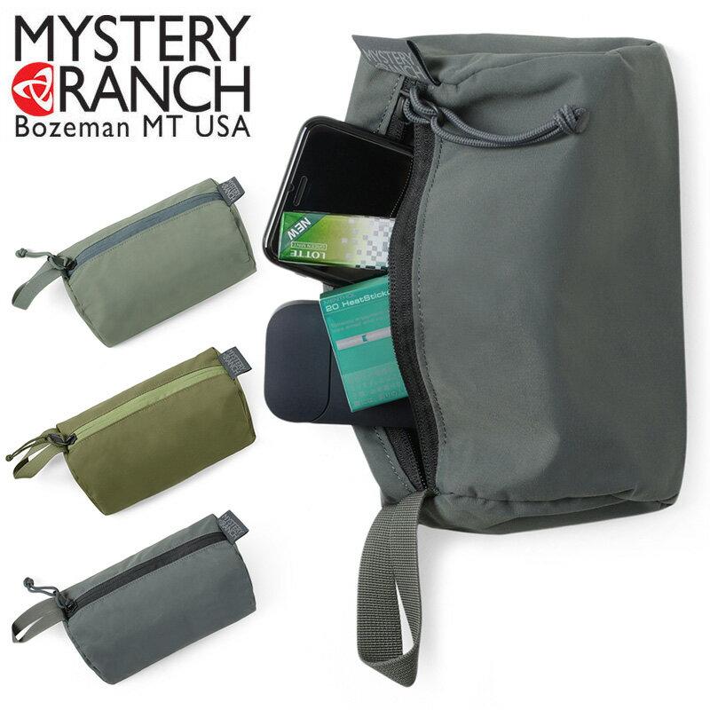 【正規取扱店】MYSTERY RANCH ミステリーランチ ZOID BAG S ゾイドバッグ Sサイズ 【Sx】 クリスマス プレゼント 記念