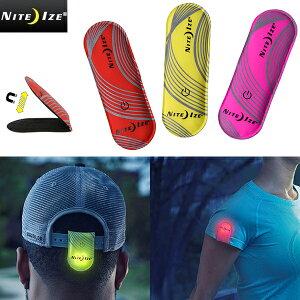 【クーポンで最大15%OFF】NITE IZE ナイトアイズ TAGLIT タグリット MAGNETIC LED マーカー WIP メンズ ミリタリー アウトドア セール