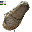 クーポンで15%OFF◆実物 新品 米海兵隊 U.S.M.C. IBNS(Improved Bed Net System) ベッドネット・システム