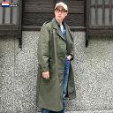 実物 新品 デッドストック オランダ軍 スモックコート ベルクロフロント WIP メンズ ミリタリー アウトドア 【クーポ…