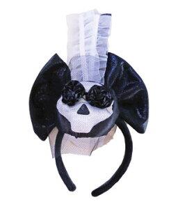 ゴースト 2019 ディズニーハロウィーン ゾクゾクワクワクするグッズ カチューシャ 仮装 おみやげ 東京ディズニーランド