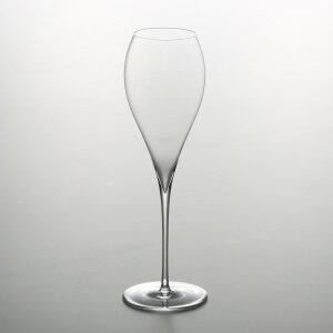 プロフェッショナル・ヴィンテージシャンパン・L1622-06(ギフト箱入)【Leーvin/ル・ヴァン】家飲みにも/フルートシャンパン/シャンパングラス/スパークリングワイン/発泡ワイン/ハンドメイ