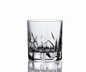 ザラ・オールドファションL【イタリア・ダヴィンチクリスタル製】オリジナルギフトボックス入/家飲み/宅飲み/オールドファッショングラス/ロックグラス/オールドグラス
