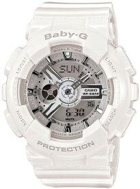 CASIO 腕時計 BABY-G ベビージー 10気圧防水BA-110-7A3JF