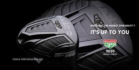【送料無料】BALDO バルド CORSA PERFORMANCE 380 Driver 2020モデル + カスタムシャフト装着 スペック指定!!