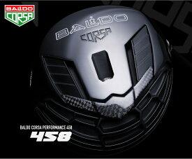 【最新モデル】BALDO バルド CORSA PERFORMANCE 458 Driver 2021モデル + カスタムシャフト装着 スペック指定!!