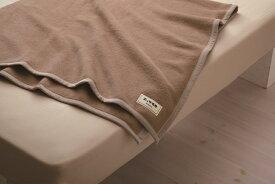 【送料無料】ニッケ厳選 高級キャメル毛布シングルサイズ【日本製】キャメル毛布100%キャメル毛布は上質な光沢と保温性を持ち吸湿性にも優れていますキャメル毛布 Camel Blanket(CAML-73007)