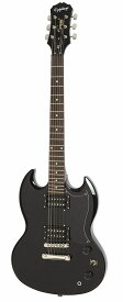 Epiphone SG Special EB エピフォン エレキギター エボニー【新品】【送料無料】