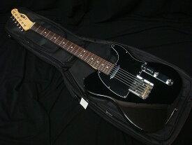 FGN FUJIGEN フジゲン NTL10RAL-BLK Neo Classic SERIES テレキャスタータイプ ブラック【送料無料】【新品】