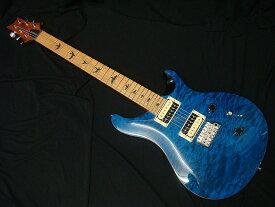 PRS SE Custom 24 Roasted Maple Limited BN Blue Matteo ローステッドメイプルネック【送料無料】【新品】