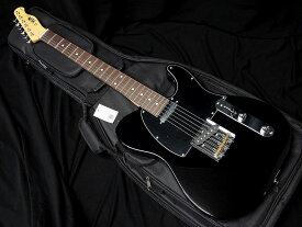 FGN FUJIGEN フジゲン NTL10RAL-BLK Neo Classic SERIES テレキャスタータイプ ブラック エレキギター【送料無料】【新品】