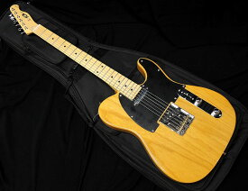 FGN FUJIGEN フジゲン NTL10MAH-VNT Neo Classic SERIES テレキャスタータイプ ヴィンテージナチュラル エレキギター【送料無料】