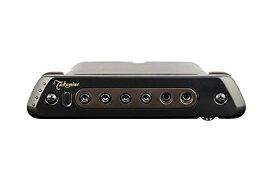 Takamine Tri-Ax2 Pickup TDP/DMPプリアンプに追加可能/単体でも使用可能【エンドピンジャック付属】【送料無料】 【新品】