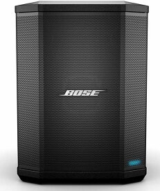 Bose S1 Pro system ボーズ ポータブルPAシステム 専用バッテリー付【新品】【送料無料】