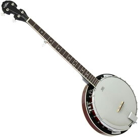 ARIA アリア 5弦バンジョー REMO Banjo Head SB-10 【送料無料】【新品アウトレット】