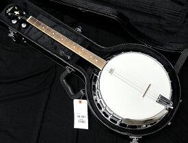 ARIA SB-20T アリア 4弦 テナー バンジョー REMO Banjo Head 【送料無料】【アウトレット】