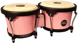 MEINL Percussion マイネル ボンゴ Journey Series バッファローヘッド フラミンゴピンク HB50FP【新品】【送料無料】