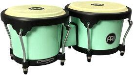 MEINL Percussion マイネル ボンゴ Journey Series バッファローヘッド シーフォームグリーン HB50SF【新品】【送料無料】