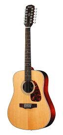 Morris MB-501 NAT ナチュラル モーリス 12弦ギター アコースティックギター【新品アウトレット】【送料無料】