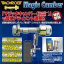 モンロー マジックキャンバー MC212 [スイフトスポーツ ZC32S] 送料無料