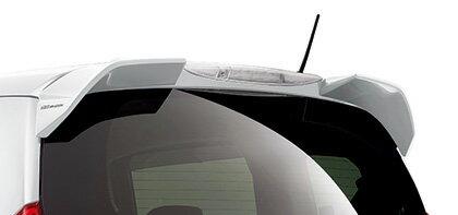 無限 ウイングスポイラー(WO) [フリード/フリードハイブリッド GB5/GB6/GB7/GB8 H28/9〜H30/3 ] mugen ホワイトオーキッド・パール(WO)塗装済み 新品