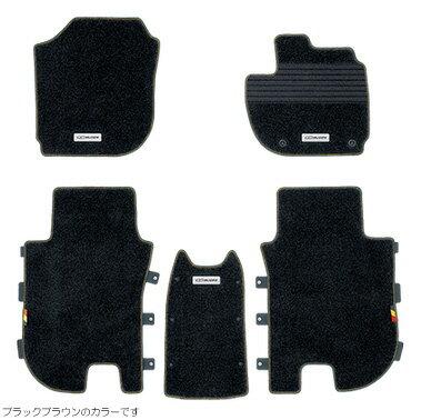 無限 スポーツマット ブラック [ヴェゼル RU1/RU2/RU3/RU4 H25/12〜H30/2] mugen 新品