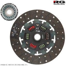 RG スーパーディスククラッチ [86 ZN6] レーシングギアクラッチセット 代引き手数料無料 送料無料(沖縄・離島除く)