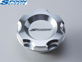 SPOON オイルフィラーキャップ [S660 JW5] スプーン パーツ 新品