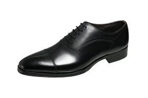 マドラスmadras m411ブラック ストレートチップ ビジネスシューズ 最高のキップ革を使用した履き良さとおしゃれ感のある紳士靴