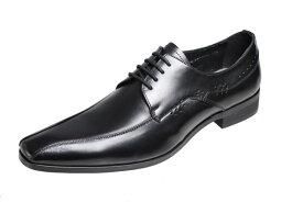 【送料無料】トラサルディメンズドレスシューズ13056ブラック【TRUSSARDI】紳士靴スワールモカ紳士ドレスシューズ