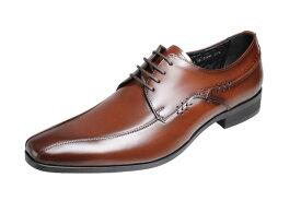 【送料無料】トラサルディメンズドレスシューズ13056ブラウン【TRUSSARDI】紳士靴スワールモカ紳士ドレスシューズ