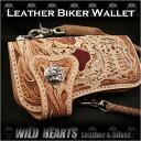 Biker wallet2465a