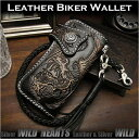 Biker wallet3622a