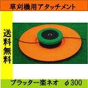 Platter rakuneo300