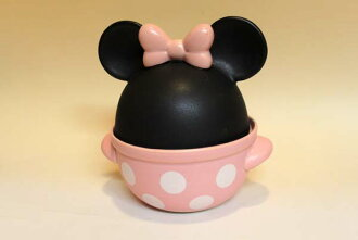 Minnie mouse 6 clay pot