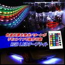 LEDテープRGB3CHIPS-1505M正面発光