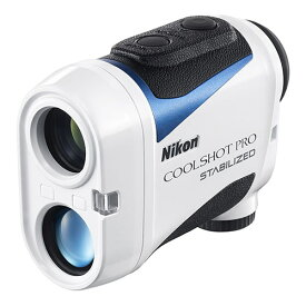 Nikon ニコン COOLSHOT PRO STABILIZED ゴルフ用レーザー距離計