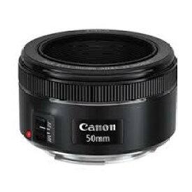 【並行輸入品】Canon 交換レンズ EF50F1.8 STM【新品】