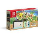 【新品 印無し】Nintendo Switch あつまれ どうぶつの森セット 本体 任天堂 ニンテンドー スイッチ 任天堂 ニンテンド…