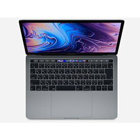 APPLE MacBook Pro Retinaディスプレイ 1400/13.3 MUHP2J/A [スペースグレイ]【新品】【送料無料】
